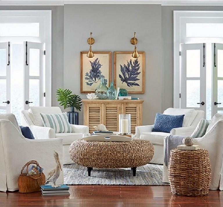 65 best coastal living room design ideas  page 9 of 67