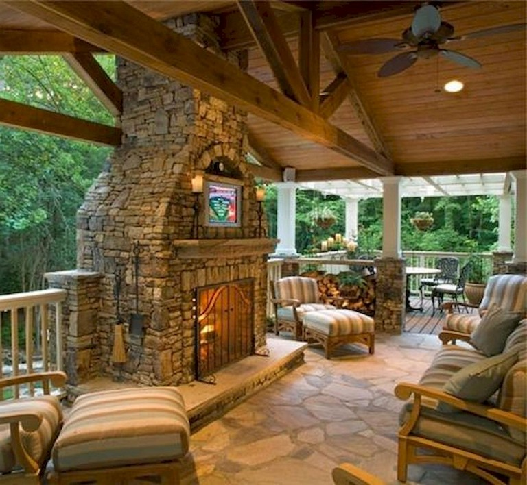 83 stunning stylish outdoor living room ideas to expand